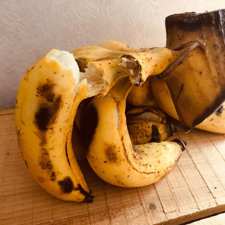 島バナナ/モンキーバナナ
